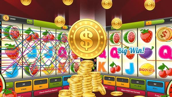 Real Money Slots No Deposit Online Casinos Usa